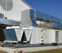 Get mechanical equipment like rooftop hvac equipment from Therm Air Sales of Fargo, North Dakota.
