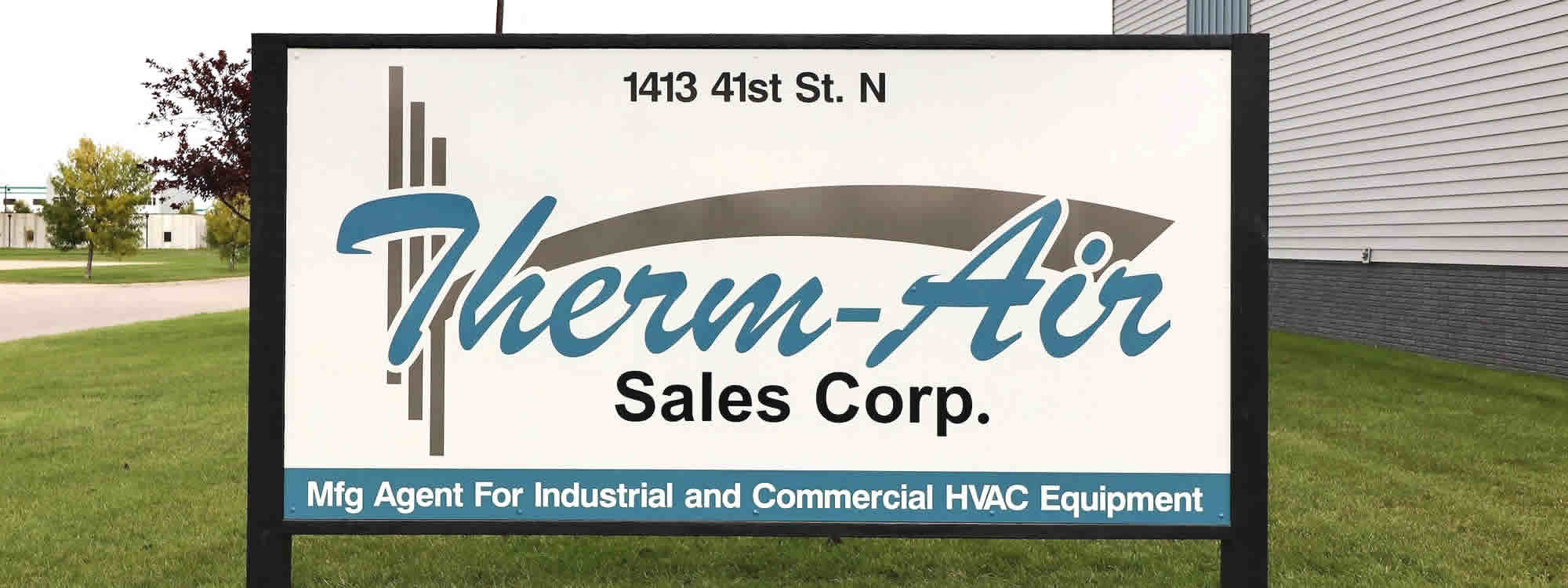 Learn about HVAC projects that Therm Air Sales of Fargo, North Dakota has participated in.