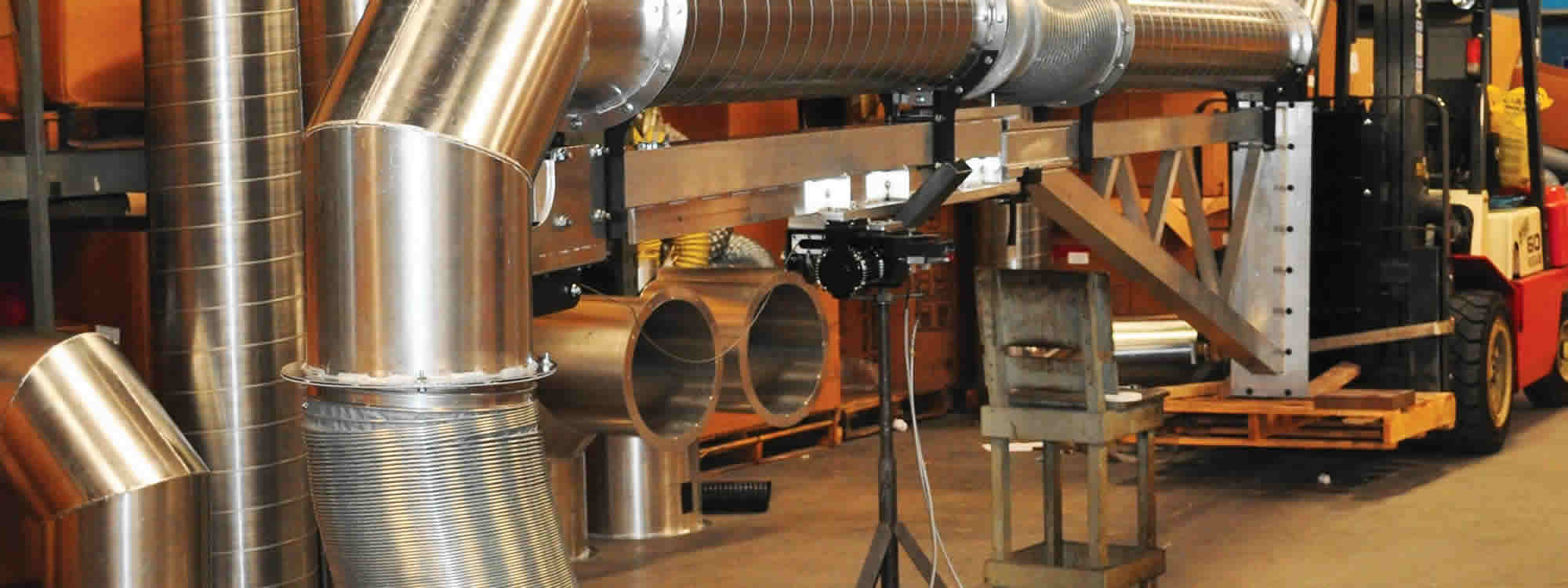 Get Air Distribution systems from Therm Air Sales of Fargo, North Dakota.